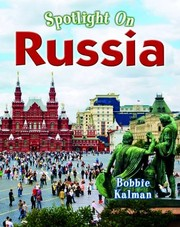 Cover of: Spotlight On Russia