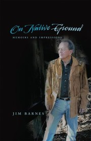 Cover of: On Native Ground Memoirs And Impressions