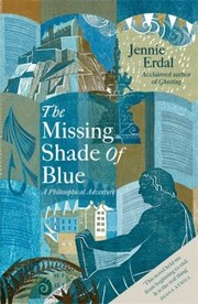 Cover of: The Missing Shade Of Blue