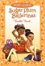 Cover of: Sugar Plum Ballerinas Terrible Terrel