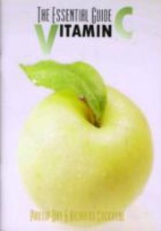 Cover of: The Essential Guide to Vitamin C