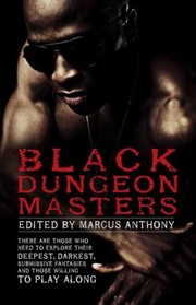 Cover of: Black Dungeon Masters
