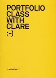 Cover of: Portfolio Class With Clare