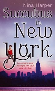 Cover of: Succubus In New York