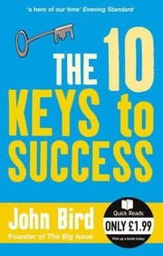Cover of: The 10 Keys To Success