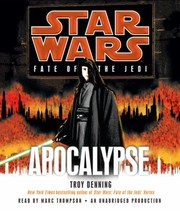 Cover of: Apocalypse