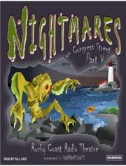 Cover of: Nightmares on Congress Street, Part 5