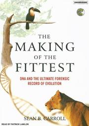 Cover of: The Making of the Fittest