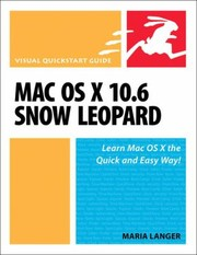 Cover of: Mac Os X 106 Snow Leopard