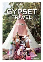 Cover of: Gypset Travel