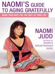 Cover of: Naomi