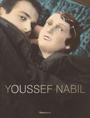 Cover of: Youssef Nabil