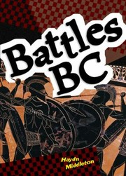 Cover of: Battles Bc