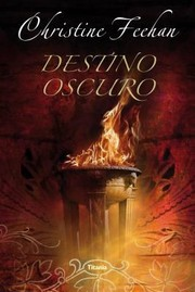 Cover of: Destino Oscuro
