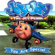 Cover of: Jay Jay The Jet Plane You Are Special