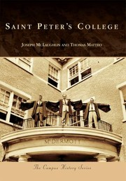 Cover of: Saint Peters College