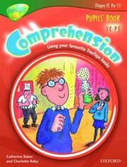 Cover of: Treetops Comprehension Pack Year 4