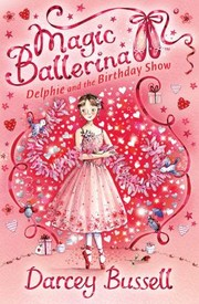 Cover of: Delphie And The Birthday Show