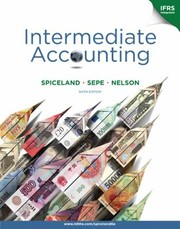 Cover of: Intermediate Accounting With British Airways Annual Report Connect Plus