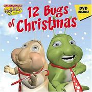 Cover of: The Twelve Bugs of Christmas (Lucado, Max)