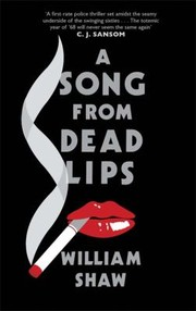 Cover of: A Song From Dead Lips