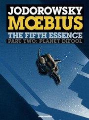 Cover of: The Fifth Essence