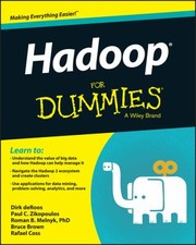 Cover of: Hadoop For Dummies