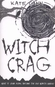 Cover of: Witch Crag