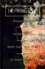 Cover of: Walkin' on the Happy Side of Misery