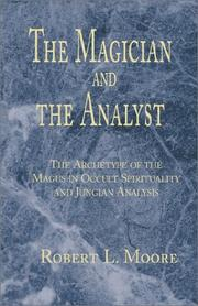 Cover of: The Magician and the Analyst