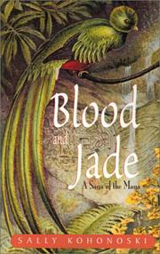 Cover of: Blood and Jade