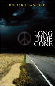 Cover of: Long Time Gone