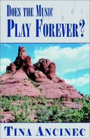Cover of: Does the Music Play Forever
