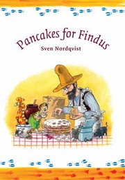 Cover of: Pancakes For Findus