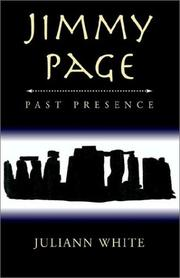 Cover of: Jimmy Page Past Presence