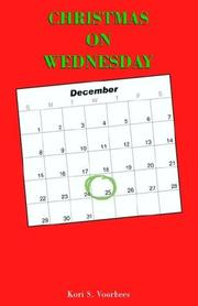 Cover of: Christmas on Wednesday