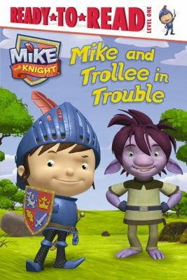 Mike And Trollee In Trouble by