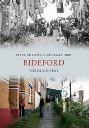 Cover of: Bideford Through Time