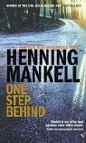 Cover of: One Step Behind (Kurt Wallender Mystery)