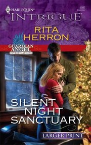 Cover of: Silent Night Sanctuary