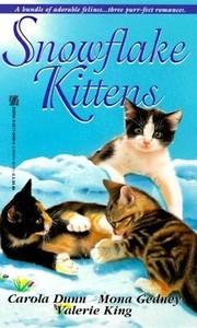 Snowflake Kittens