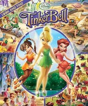 Cover of: Tinkerbell