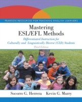 Cover of: Mastering ESLEFL Methods