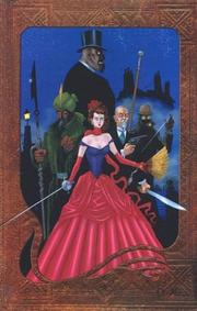 Cover of: The League of Extraordinary Gentlemen, Vol. 1