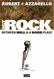 Cover of: Sgt. Rock: between hell and a hard place