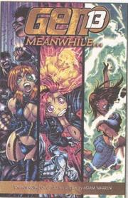 Cover of: Gen13