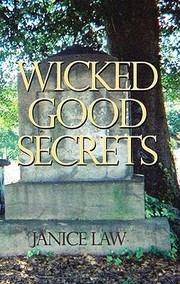 Cover of: Wicked Good Secrets A Mysterythrilleradventure