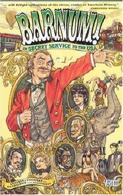 Cover of: Barnum! in secret service to the USA