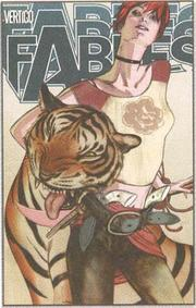 Cover of: Fables Vol. 2: Animal Farm