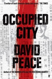 Cover of: Tokyo Occupied City